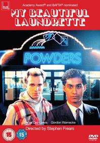 My Beautiful Laundrette - (Import DVD)