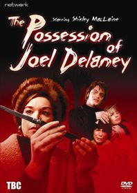 Possession Of Joel Delaney - (Import DVD)