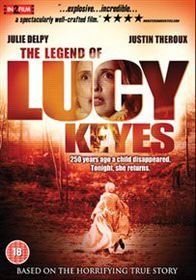 Legend of Lucy Keyes - (Import DVD)