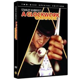 A Clockwork Orange (Special Edition) - (Import DVD)