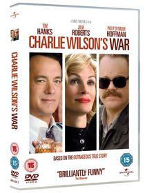 Charlie Wilson's War - (Import DVD)