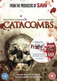 Catacombs - (Import DVD)