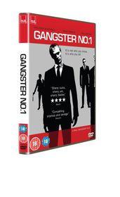 Gangster No.1 - (Australian Import DVD)