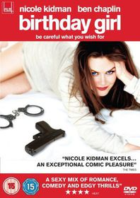Birthday Girl - (Import DVD)