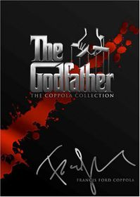 Godfather Trilogy (Remastered)(parallel import)