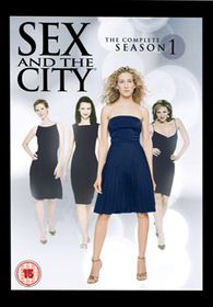 Sex and the City: Series 1 - (Import DVD)