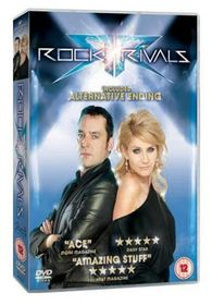 Rock Rivals - (Import DVD)