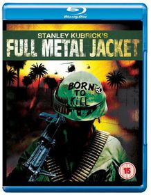 Full Metal Jacket - (Import Blu-ray Disc)