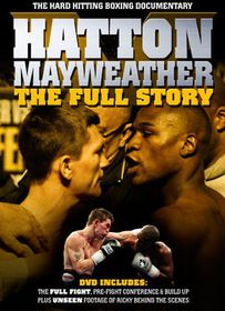 Hatton v Mayweather - The Full Story - (Import DVD)
