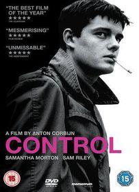 Control - (Import DVD)