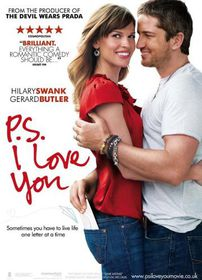 P.S. I Love You - (Import DVD)