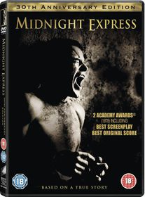 Midnight Express (Special Edition) - (Import DVD)