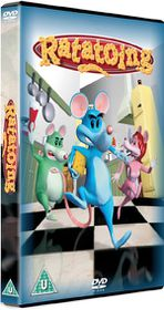 Ratatoing - (Import DVD)