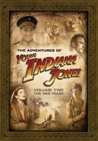 The Adventures of Young Indiana Jones: Volume 2 - (Import DVD)