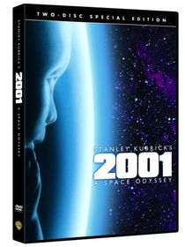2001 A Space Odyssey (Special Edition) - (Import DVD)