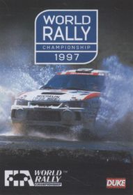World Rally Review 1997 - (Import DVD)