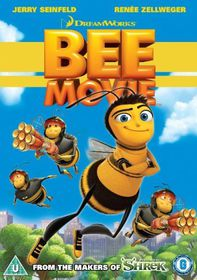 Bee Movie - (Import DVD)