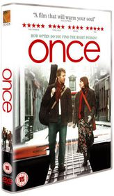Once - (Import DVD)
