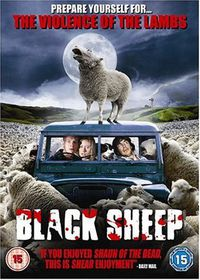 Black Sheep - (Import DVD)