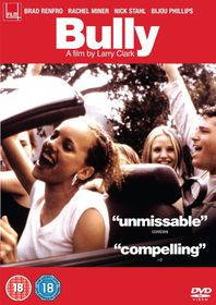 Bully - (Import DVD)