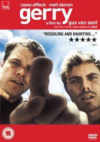 Gerry - (Import DVD)