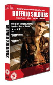 Buffalo Soldiers - (Import DVD)