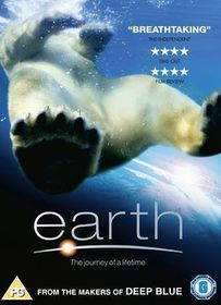 Earth - (Import DVD)