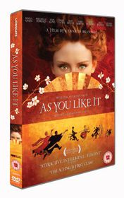 As You Like It - (Import DVD)