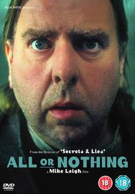 All Or Nothing - (Import DVD)