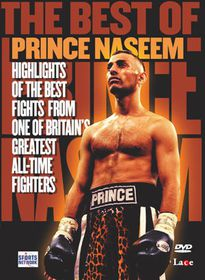 Naseem Hamed - Best Of - (Import DVD)