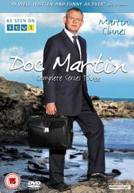 Doc Martin - Series 3 - (Import DVD)