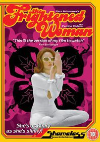 Frightened Woman - (Import DVD)