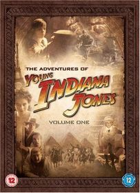The Adventures of Young Indiana Jones: Volume 1 - The Early Years - (Import DVD)