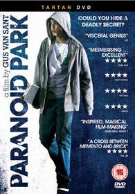 Paranoid Park - (Import DVD)