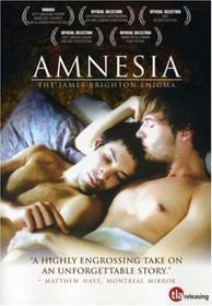 Amnesia - The James Brighton Enigma - (Import DVD)
