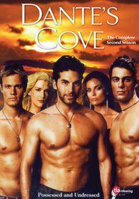 Dante's Cove-Season 2 - (Import DVD)