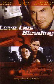 Love Lies Bleeding (2008) (DVD)