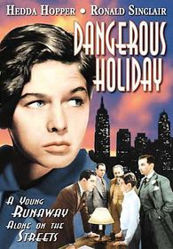 Dangerous Holiday - (Region 1 Import DVD)