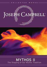 Joseph Campbell's Mythos II - (Region 1 Import DVD)