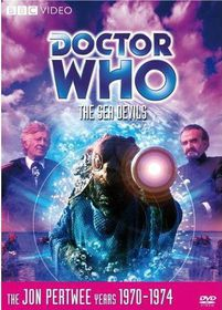 Doctor Who:Sea Devils No 62 - (Region 1 Import DVD)