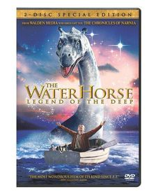 Water Horse:Legend of the Deep - (Region 1 Import DVD)