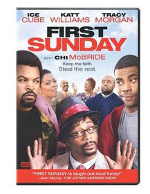 First Sunday - (Region 1 Import DVD)