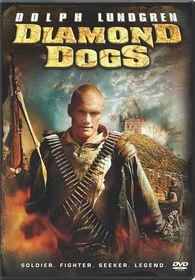 Diamond Dogs - (Region 1 Import DVD)