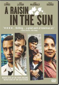 Raisin in the Sun - (Region 1 Import DVD)