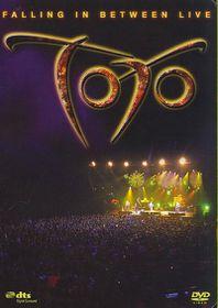 Falling in Between Live - (Region 1 Import DVD)
