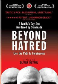 Beyond Hatred - (Region 1 Import DVD)