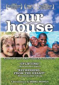 Our House - (Region 1 Import DVD)
