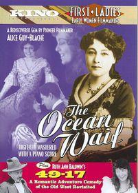 Ocean Waif - (Region 1 Import DVD)