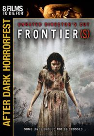 Frontier - (Region 1 Import DVD)