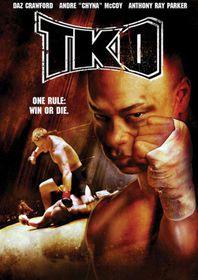 TKO - (Region 1 Import DVD)